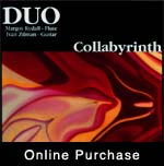 Purchase DUO, Collabyrinth and Reflective online!